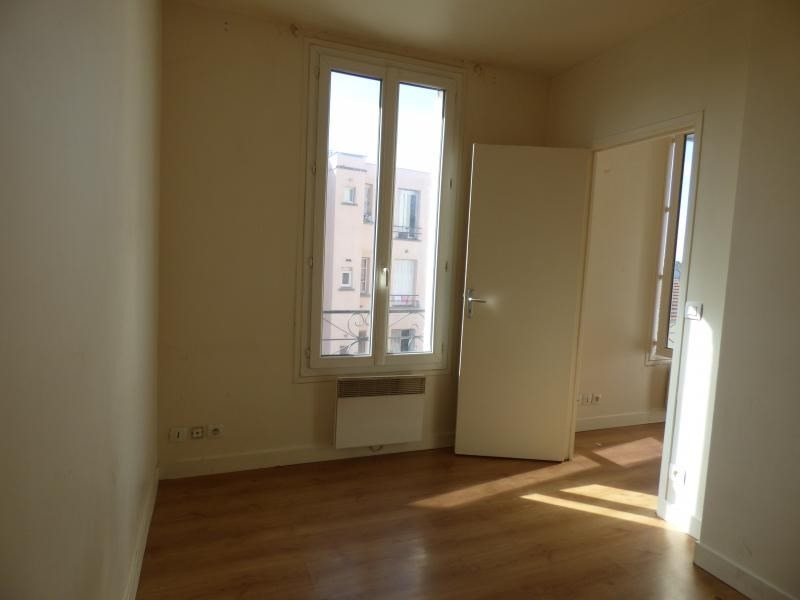 Location appartement Le bourget 760€ CC - Photo 1