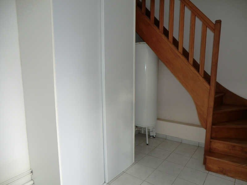 Rental apartment Coye la foret 755€ CC - Picture 5