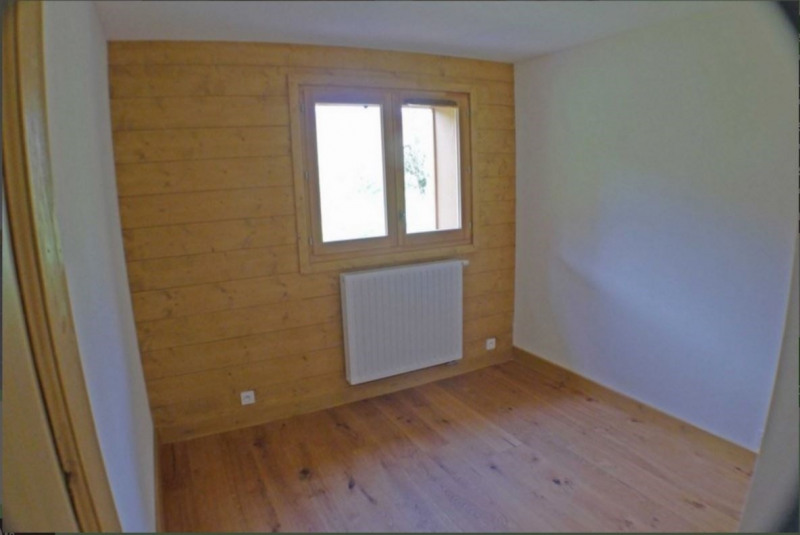 New home sale program Samoëns  - Picture 4