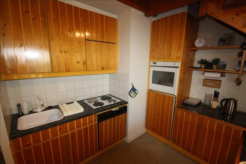 Vente appartement St lary soulan 162 750€ - Photo 6