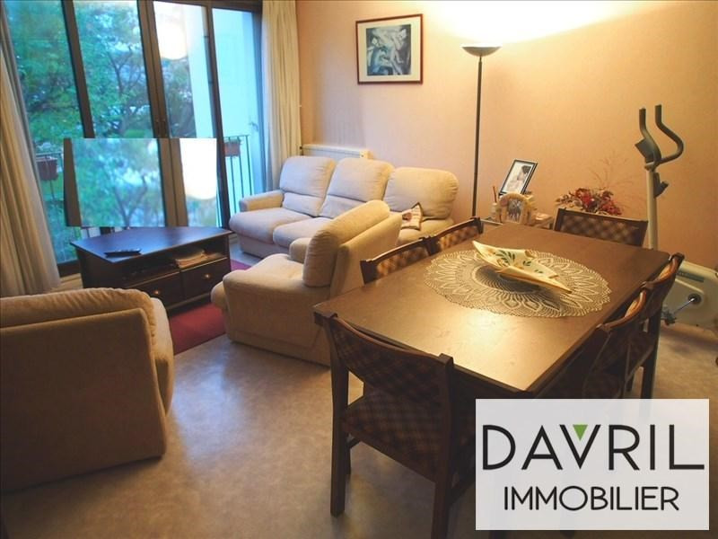Vente appartement Andresy 179000€ - Photo 5