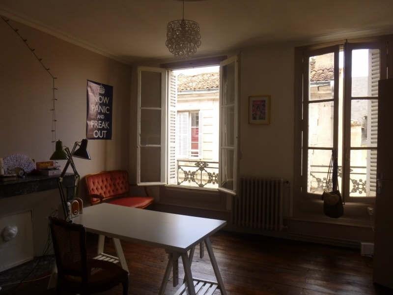 Rental apartment Poitiers 397€ CC - Picture 2