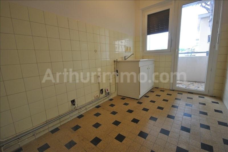 Vente appartement Frejus 157000€ - Photo 4