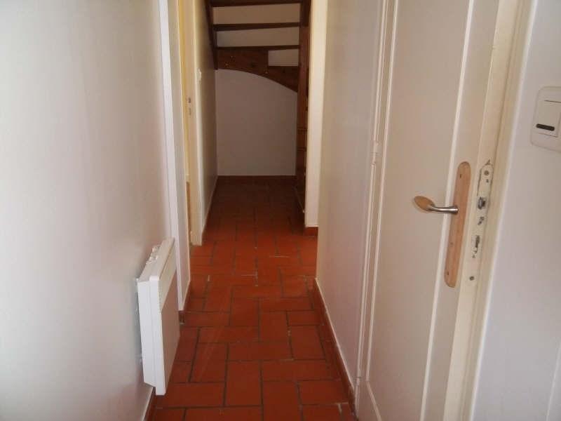Location maison / villa Pindray 450€ +CH - Photo 7