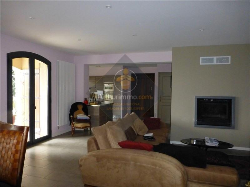 Vente de prestige maison / villa Sete 830000€ - Photo 4