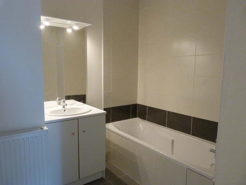 Rental apartment Quint-fonsegrives 810€ CC - Picture 5