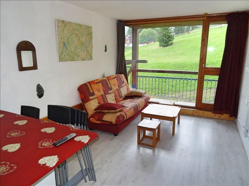 Vente appartement Les arcs 115 000€ - Photo 4