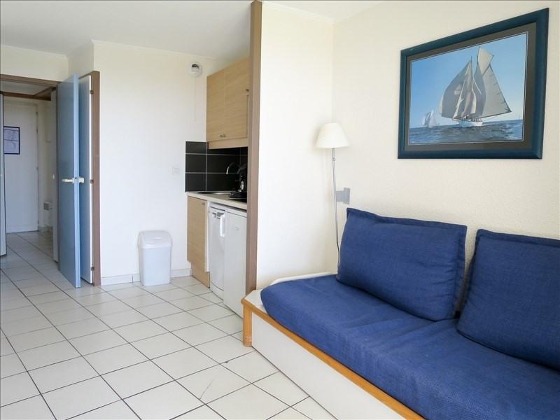 Vente appartement Talmont st hilaire 69900€ - Photo 5