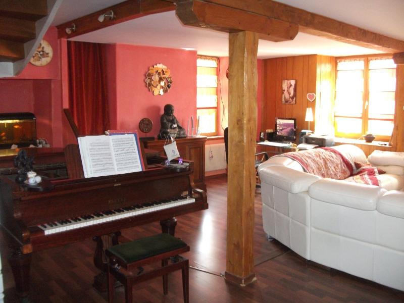 Vente maison / villa Ambert 150000€ - Photo 8