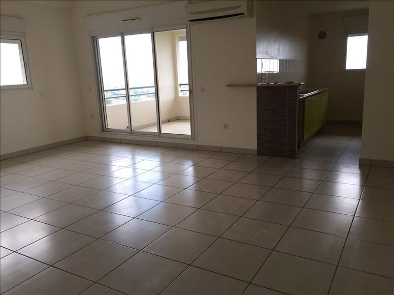 Venta  apartamento La possession 231000€ - Fotografía 4