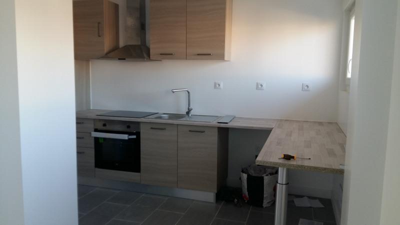 Vente appartement Toulouse 160000€ - Photo 1