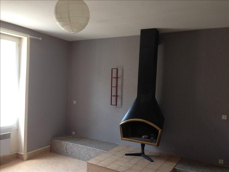 Sale apartment Roanne 54000€ - Picture 4
