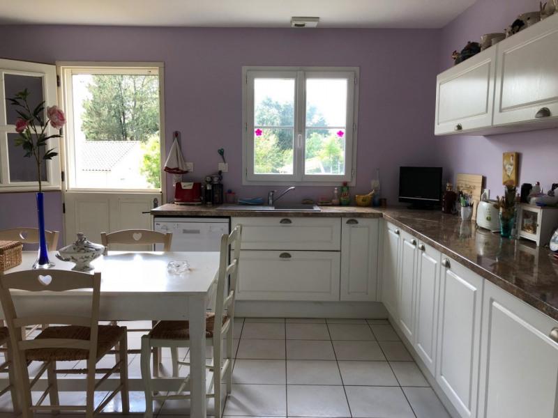 Vente maison / villa La mothe achard 181500€ - Photo 7