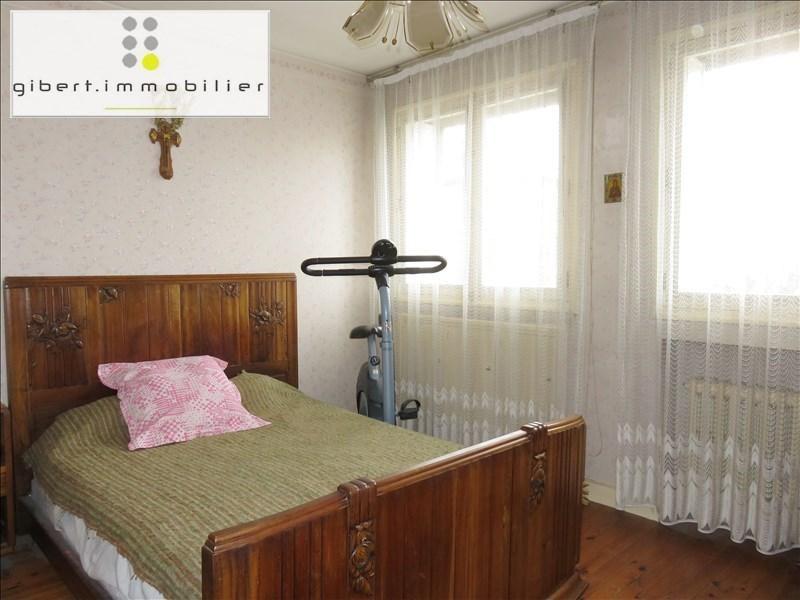 Sale apartment Le puy en velay 79500€ - Picture 2