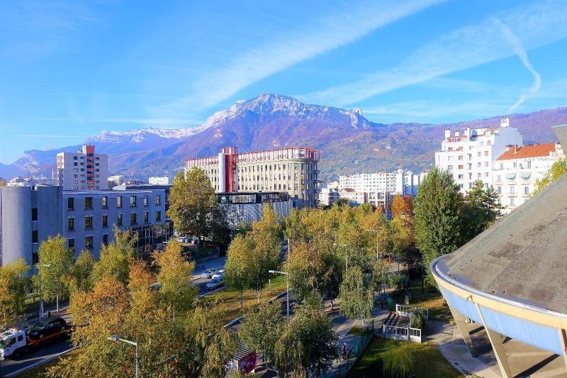 Location appartement Grenoble 634€ CC - Photo 6