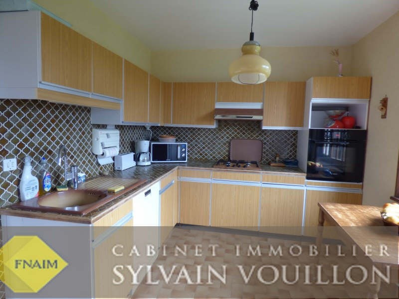 Vente maison / villa Blonville sur mer 475 000€ - Photo 5
