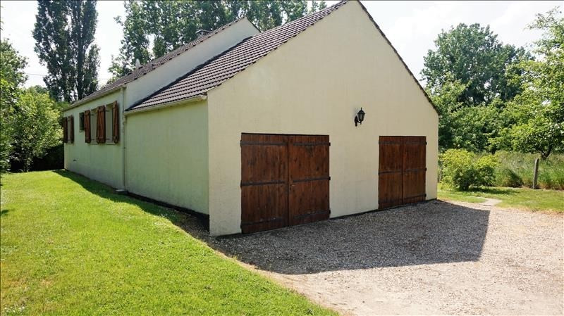 Revenda casa La chaussee d ivry 5 mn 179000€ - Fotografia 8