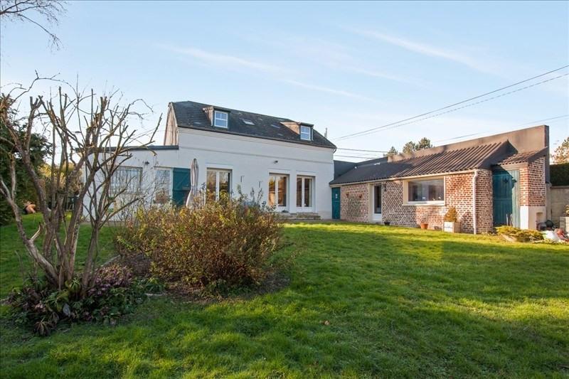 Sale house / villa St quentin 231500€ - Picture 1