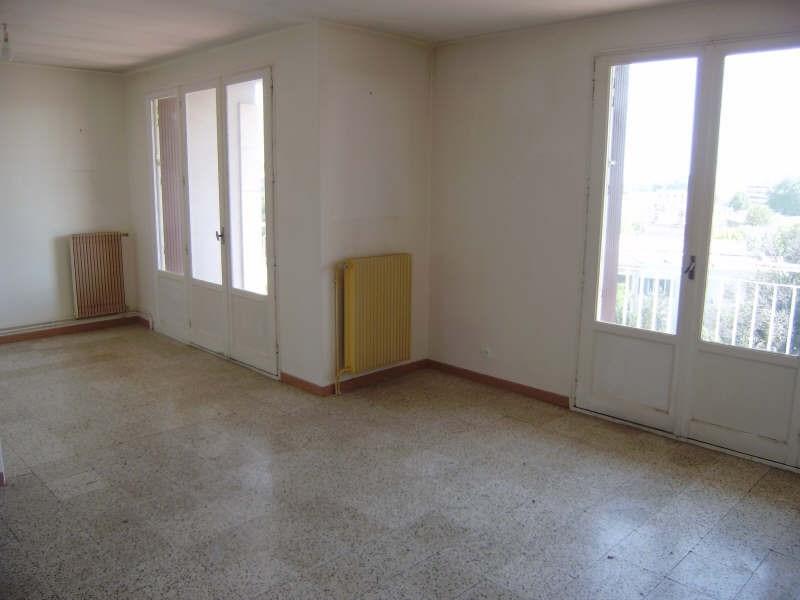 Verkoop  appartement Salon de provence 109000€ - Foto 2
