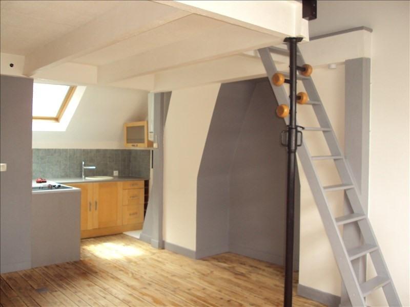 Vente appartement Rambouillet 104000€ - Photo 2