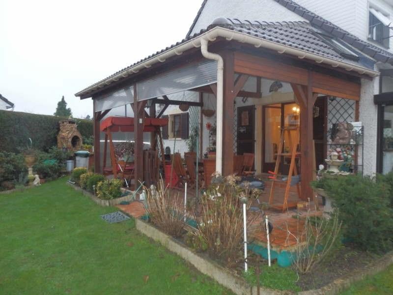 Vente maison / villa Lesigny 325000€ - Photo 7