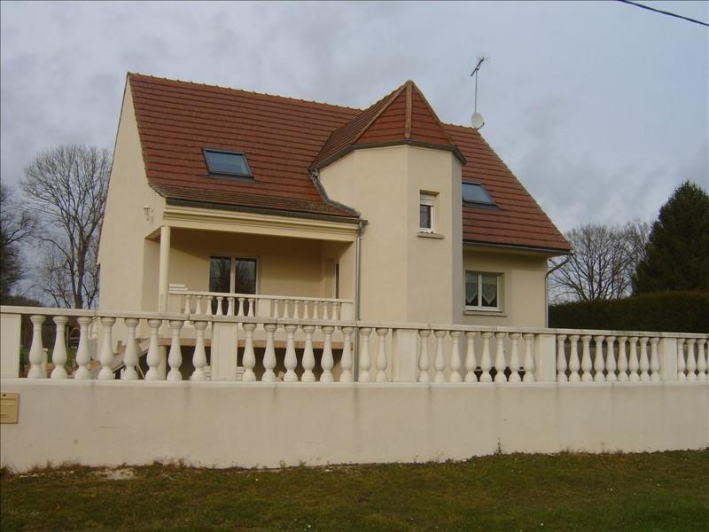 Vente maison / villa Courtenay 218000€ - Photo 1
