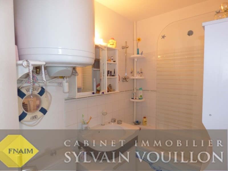 Vente appartement Villers sur mer 119000€ - Photo 5