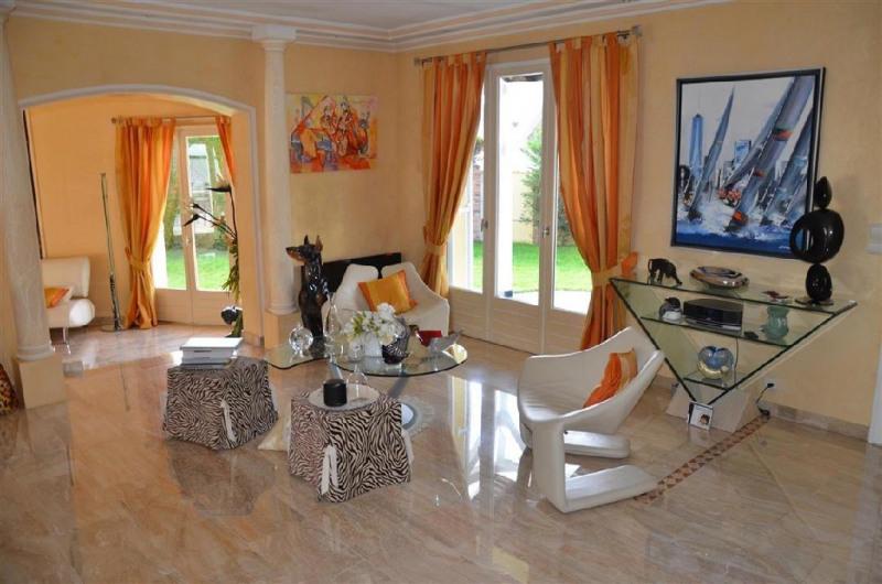 Vente maison / villa Sivry courtry 530000€ - Photo 2
