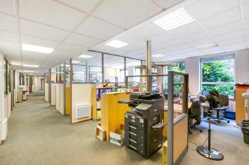 Vente bureau Paris 20ème 3400000€ - Photo 6