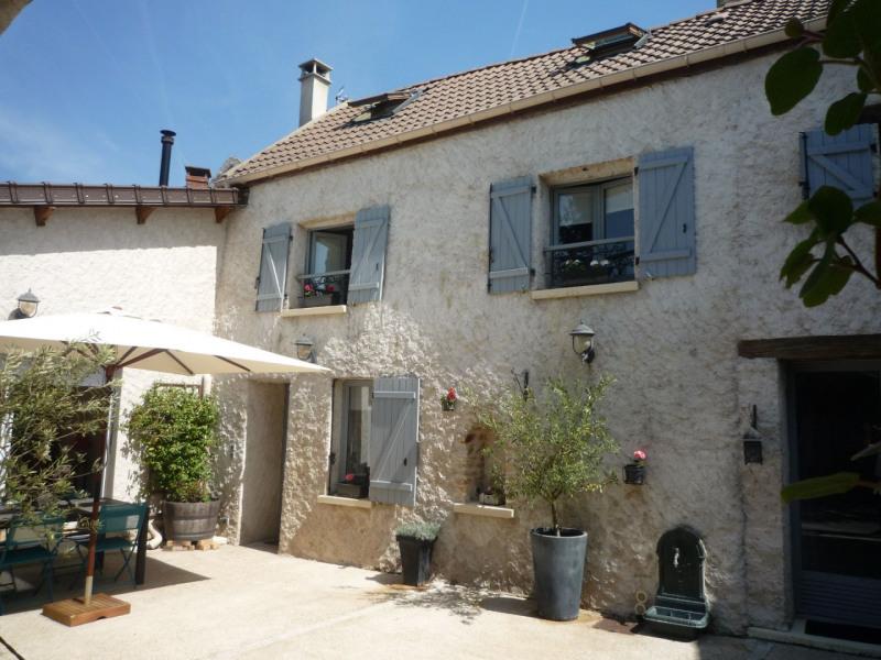 Sale house / villa Chanteloup les vignes 415000€ - Picture 1