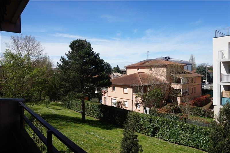Sale apartment Toulouse 231000€ - Picture 3