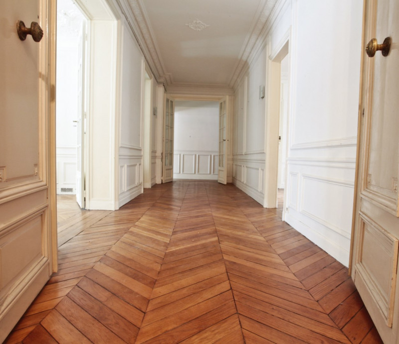 Vente de prestige appartement Paris 7ème 1 450 000€ - Photo 4