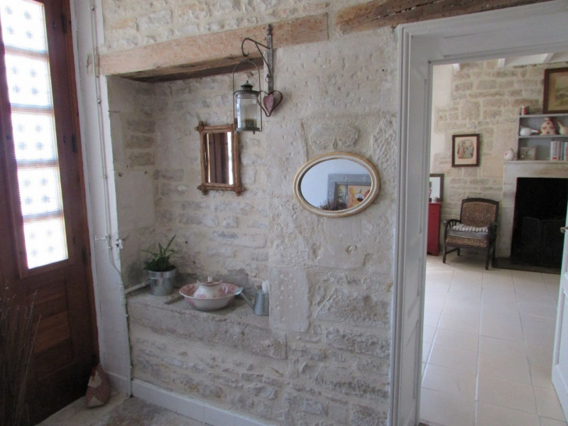 Vente maison / villa Aigre 142 000€ - Photo 28