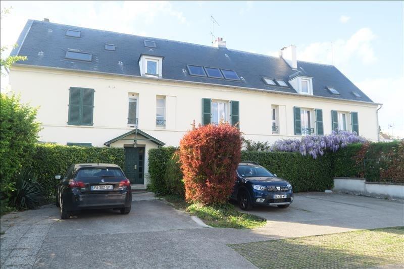 Vente appartement Epinay sur orge 262000€ - Photo 1