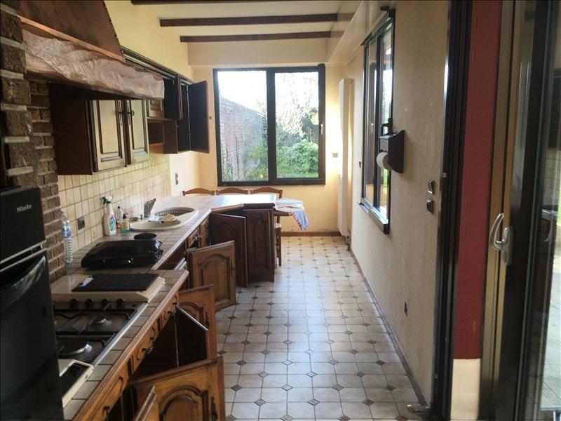 Sale house / villa St quentin 149100€ - Picture 5