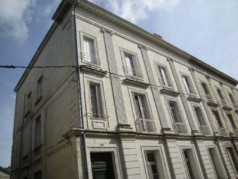 Vente appartement Chatellerault 73000€ - Photo 1