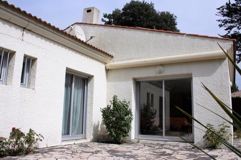 Deluxe sale house / villa Chateau d olonne 624000€ - Picture 9