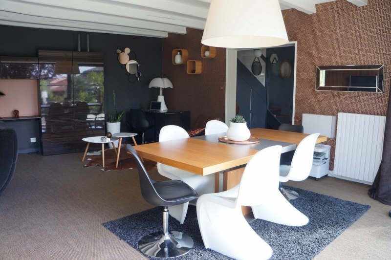 Venta  casa Vivonne 250000€ - Fotografía 3