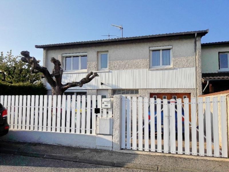 Vente Maison / Villa 98m² Charvieu Chavagneux