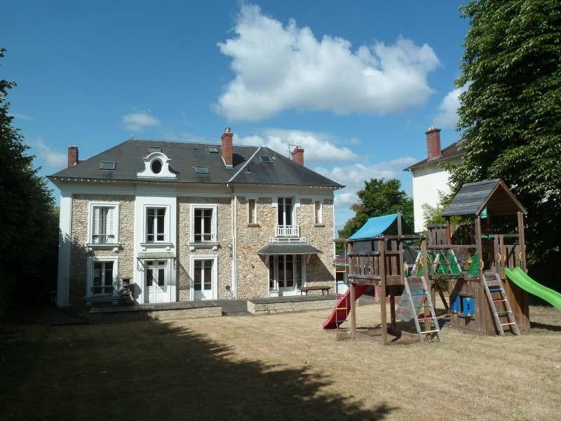 Deluxe sale house / villa Triel sur seine 1092000€ - Picture 1