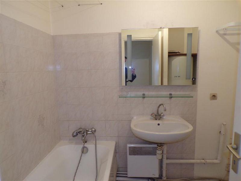 Sale apartment Ste genevieve des bois 125000€ - Picture 5