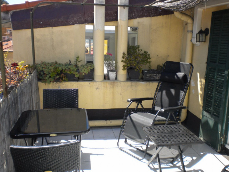 Vente appartement Nice 215 000€ - Photo 4