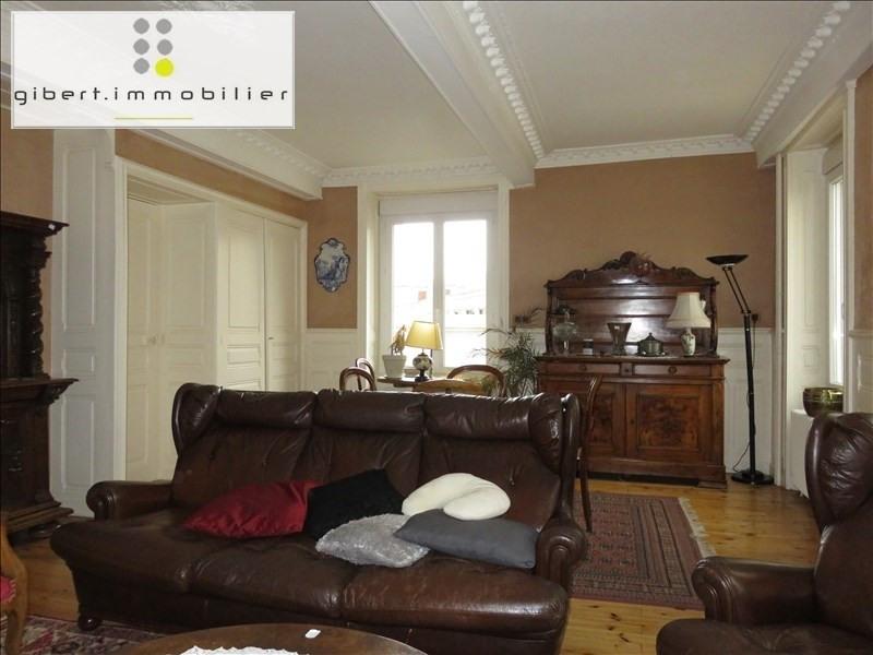 Sale house / villa Le puy en velay 299500€ - Picture 3