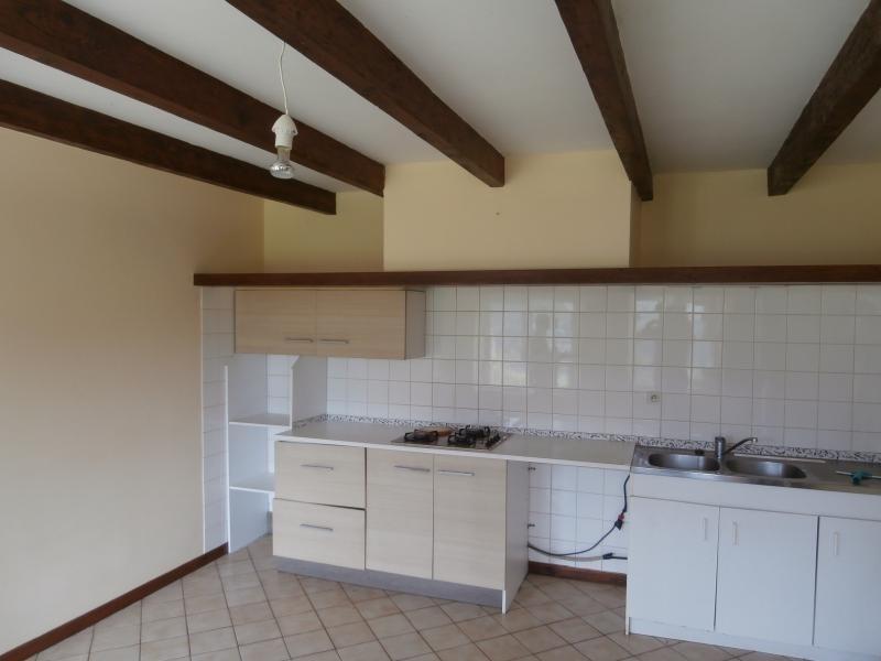 Vente maison / villa St amans valtoret 110000€ - Photo 2