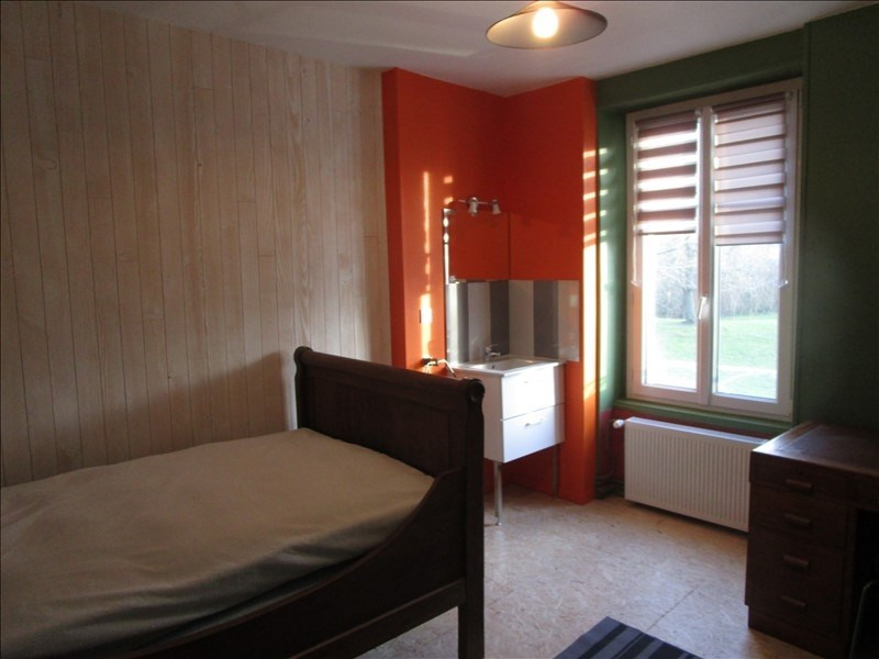 Rental apartment Caen 370€ CC - Picture 4