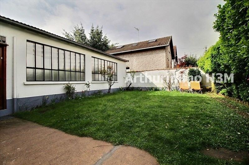 Produit d'investissement maison / villa Maisons alfort 920000€ - Photo 5
