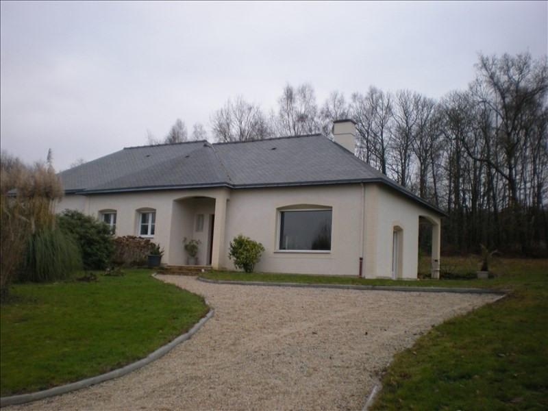Vente maison / villa La paquelais 299400€ - Photo 1