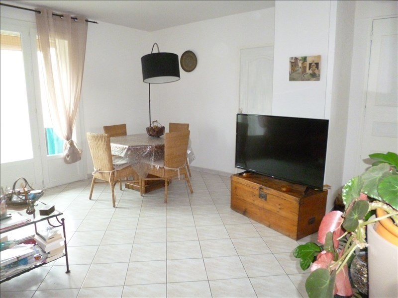 Sale apartment La seyne sur mer 156 000€ - Picture 1