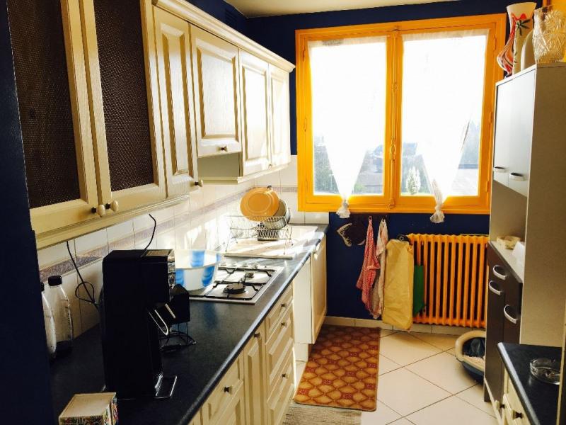 Sale apartment Beauvais 100000€ - Picture 3