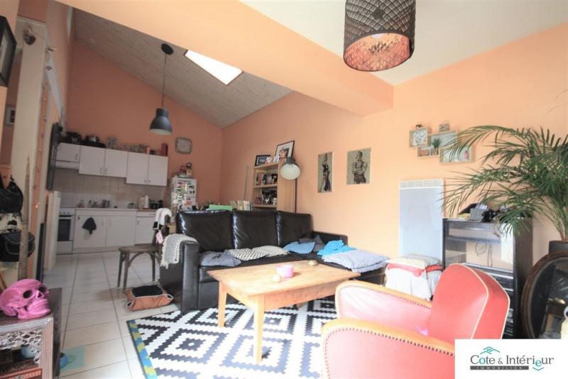 Sale house / villa Les sables d olonne 189000€ - Picture 1